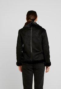 Esprit Petite - Light jacket - black - 2