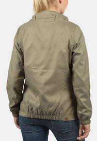 Desires - BELLE - Outdoor jacket - olive - 1