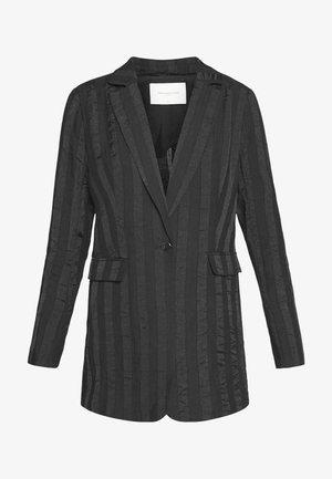 POSH - Short coat - black