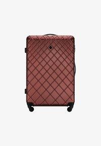 Wittchen - Wheeled suitcase - burgund - 0
