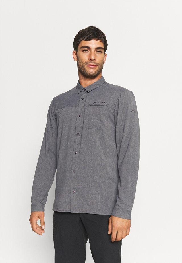 MENS TURIFO  - Overhemd - iron