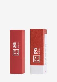 3ina - THE LIPSTICK - Lipstick - 245 true red - 3