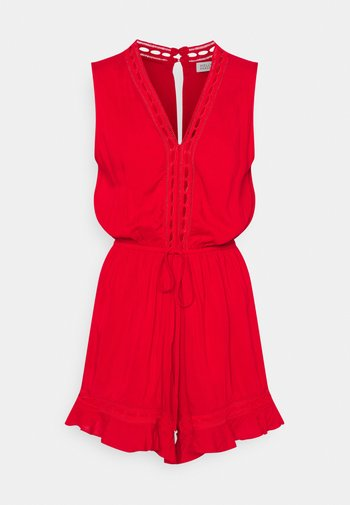 EXCLUSIVE PLAYSUIT