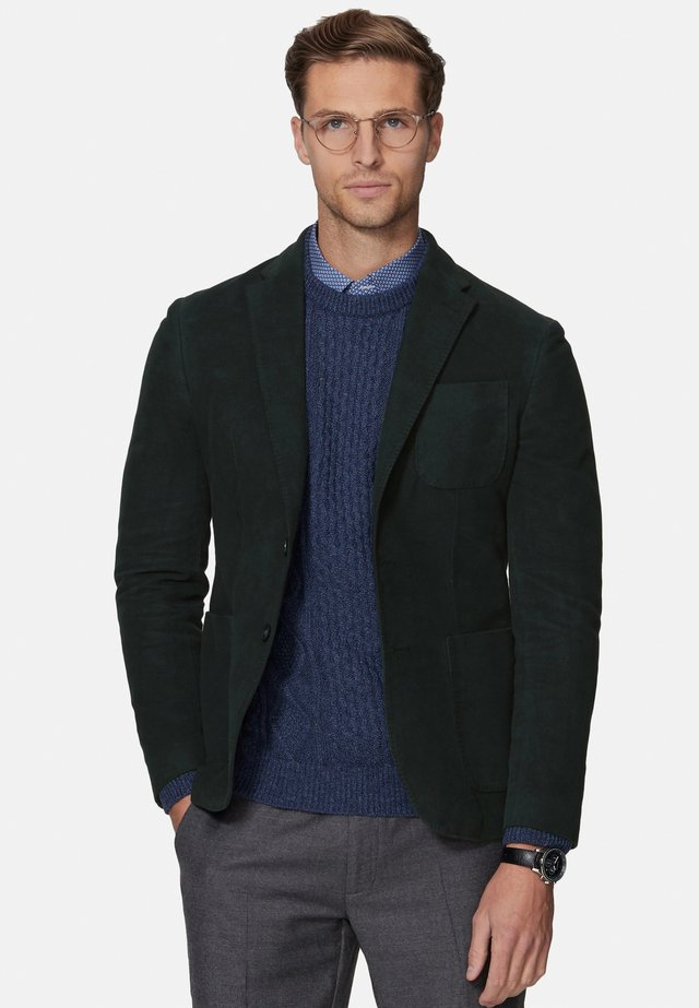 PANTANI  - Blazer jacket - navy