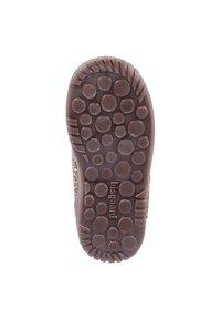 Bisgaard - Baby shoes - braun-beige - 4