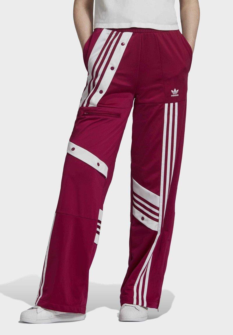 adidas Originals - DANIËLLE CATHARI JOGGERS - Joggebukse - purple
