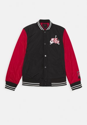 JUMPMAN CLASSIC BOMBER - Winter jacket - black