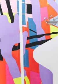 adidas Originals - UNISEX LOVE UNITES - Summer jacket - multicolor - 8