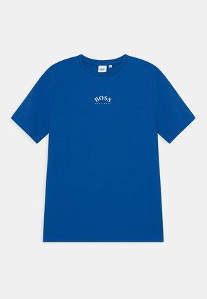 SHORT SLEEVES - T-shirt basic - pale blue