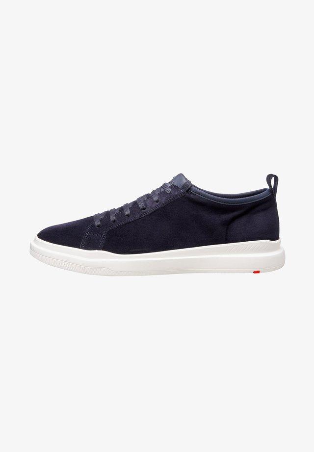 AARO - Sneakers laag - blau