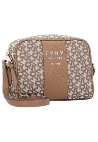 DKNY - NOHO  - Bandolera - brown - 2