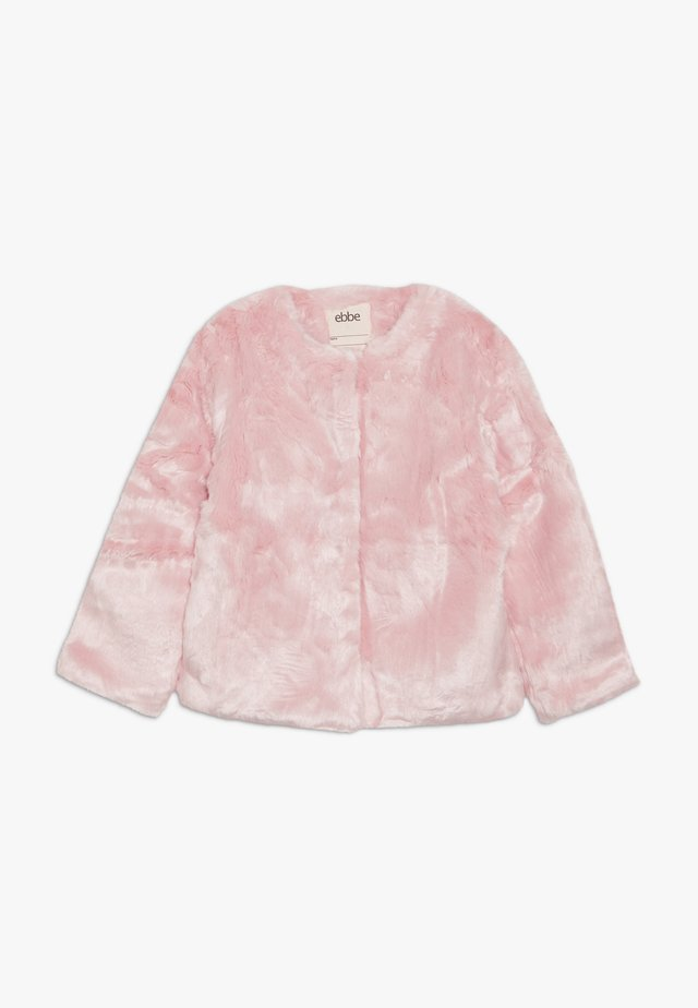 DARLA  - Giacca invernale - rose pink