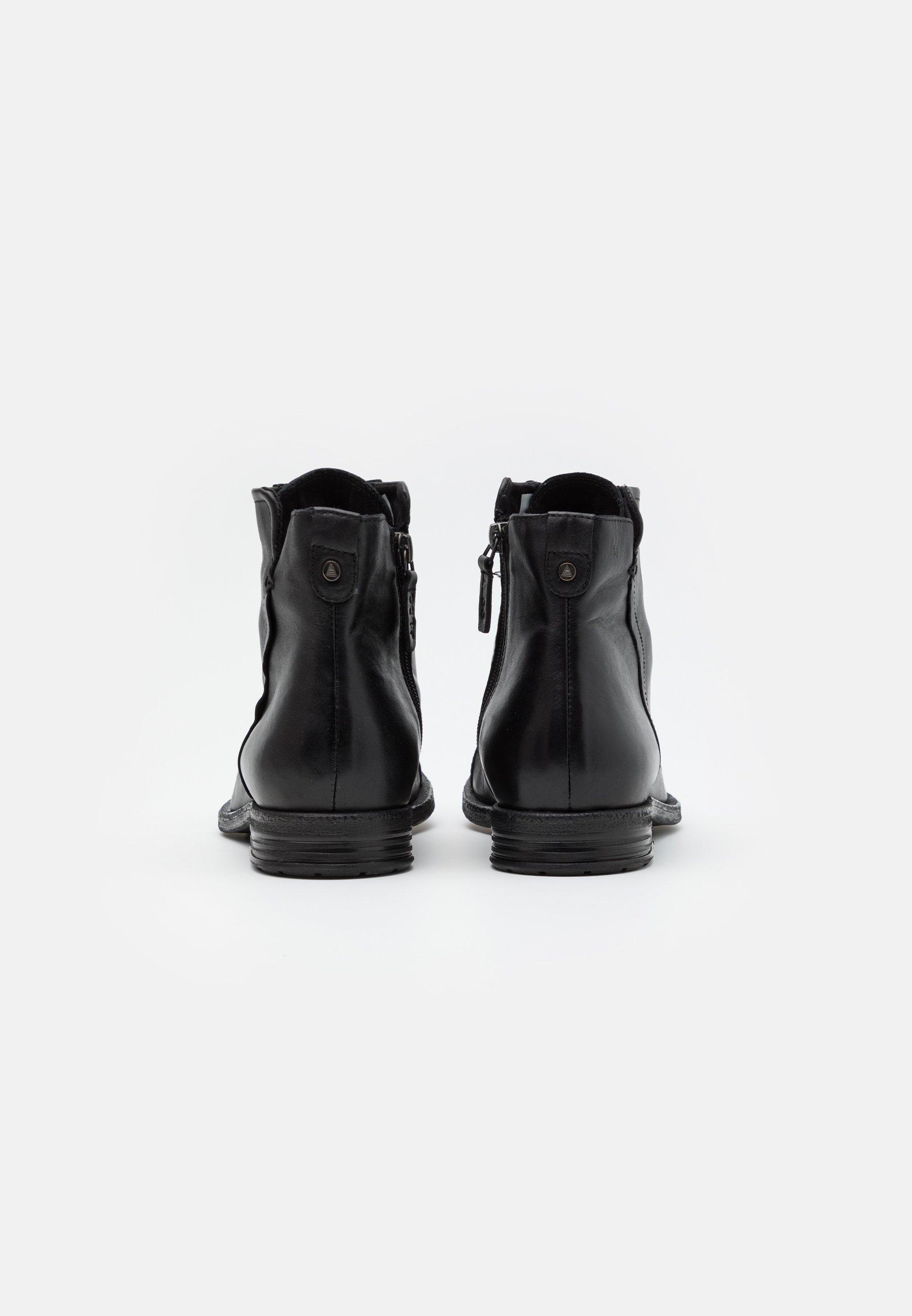Meilleurs prix ALDO STEURSTRAAT Bottines à lacets black