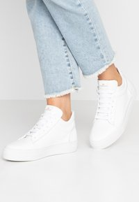 Copenhagen - Sneakers high - white - 0