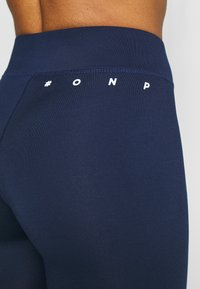 ONLY Play - ONPFRANCESCA  - Tights - maritime blue - 5