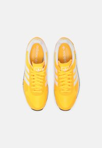 adidas Originals - USA 84 CLASSIC - Trainers - solar gold/white/grey three - 3