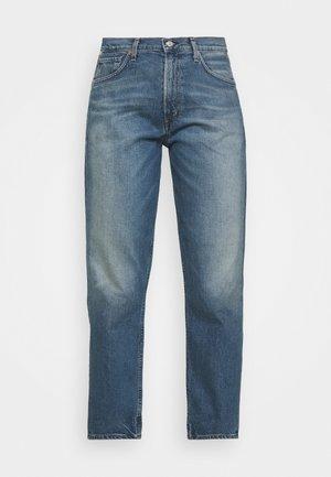 MARLEE - Jeans straight leg - catalonia