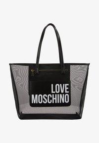 Love Moschino - Shopping bag - black - 1