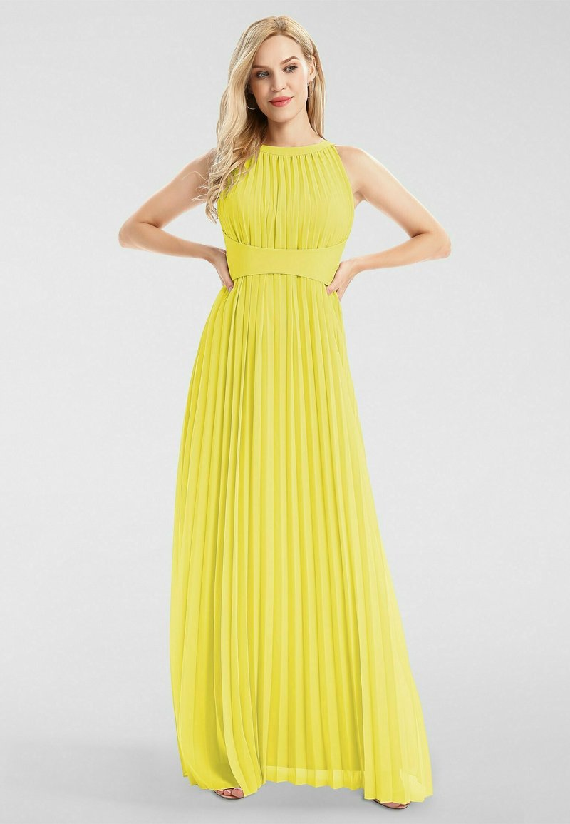 Apart - Robe de cocktail - gelb