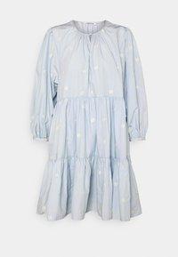 EDITED - JOANNA DRESS - Day dress - light blue - 5