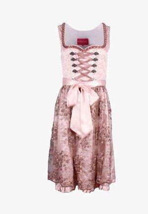 BY MADELEINE - Dirndl - light pink