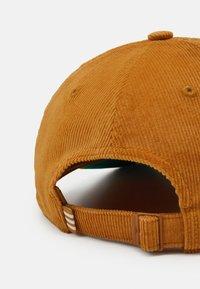 adidas Originals - SAMSTAG - Cap - veige - 3