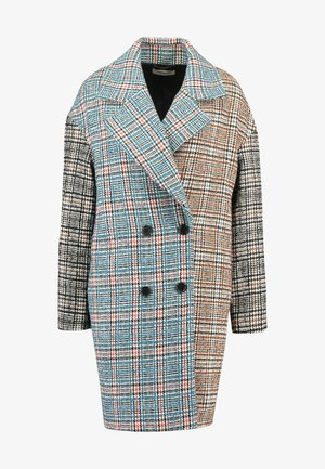 Classic coat - multi
