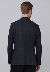 Basics and More - Blazer jacket - navy - 1