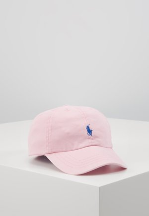 APPAREL ACCESSORIES UNISEX - Cap - carmel pink