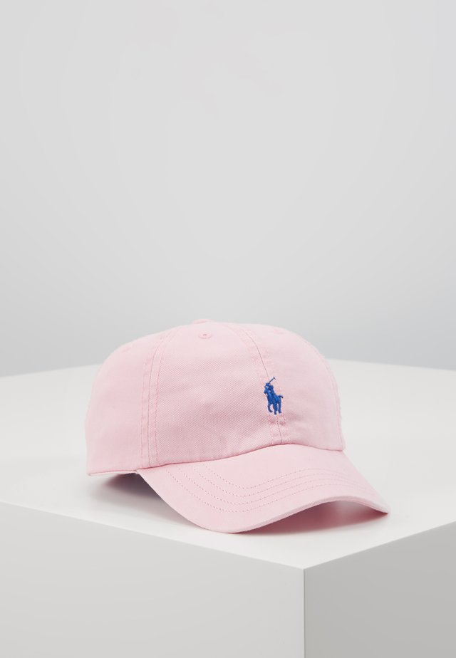 APPAREL ACCESSORIES UNISEX - Casquette - carmel pink