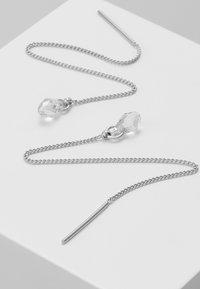 TomShot - Ohrringe - silver-coloured - 2