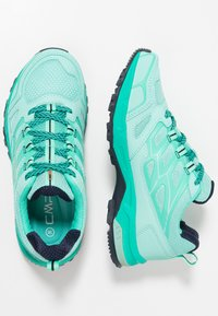 CMP - ZANIAH TRAIL SHOE - Chaussures de running - aquamint - 1
