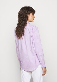 Polo Ralph Lauren - RELAXED LONG SLEEVE - Camisa - english lavender - 2