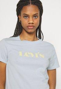 Levi's® - THE PERFECT TEE - Print T-shirt - plein air - 3