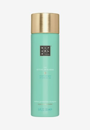 THE RITUAL OF KARMA SHAMPOO - Shampoo - -