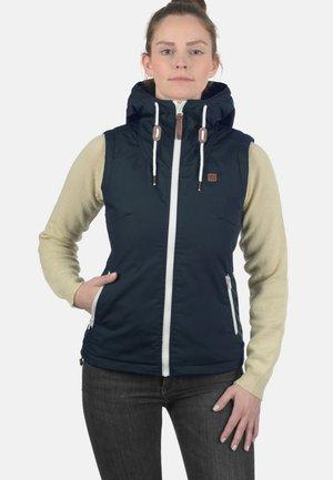 TILDA - Waistcoat - insignia