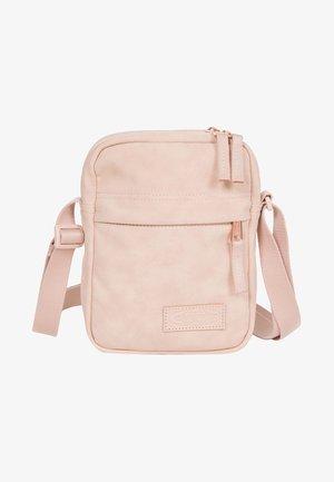 SUPER FASHION P - Across body bag - pink
