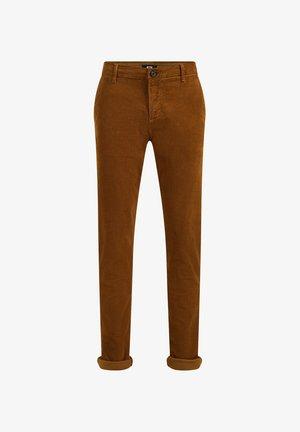 Chinos - light brown