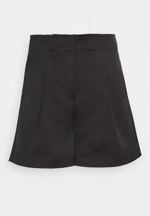 NADINE - Shorts - black