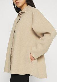 Stylein - TAPIO - Lehká bunda - beige - 5