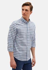 LC Waikiki - Shirt - light blue, dark blue, white - 2