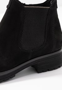 Gabor - WIDE FIT - Ankle boots - schwarz - 2