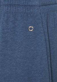 s.Oliver - Maxi dress - faded blue - 2