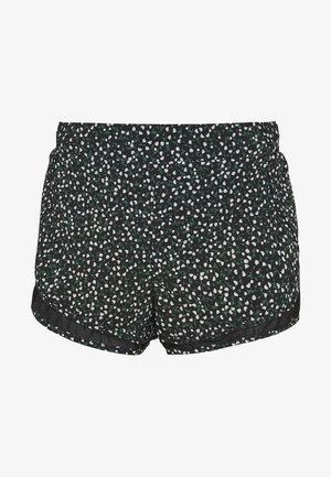 HAILSPOT RUNNING SHORT - Pantalón corto de deporte - black