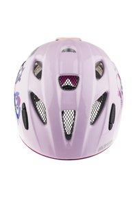 Alpina - XIMO FLASH - Helmet - purple - 1