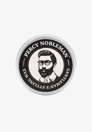 GENTLEMAN'S STYLING WAX - Produit coiffant - -