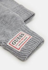 Guess - GLOVES - Gloves - grey - 2