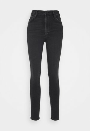 CHRISSY - Jeans Skinny Fit - reflection