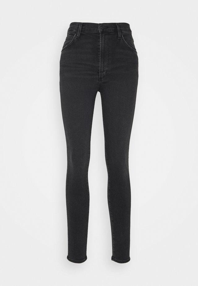CHRISSY - Jeans Skinny Fit - reflection