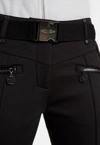 Dare 2B - LADYSHIP PANT - Täckbyxor - black - 3